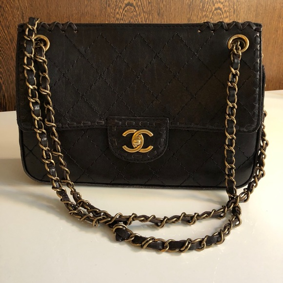 a76276d78558 CHANEL Handbags - Chanel - Paris - Edinburgh flap bag